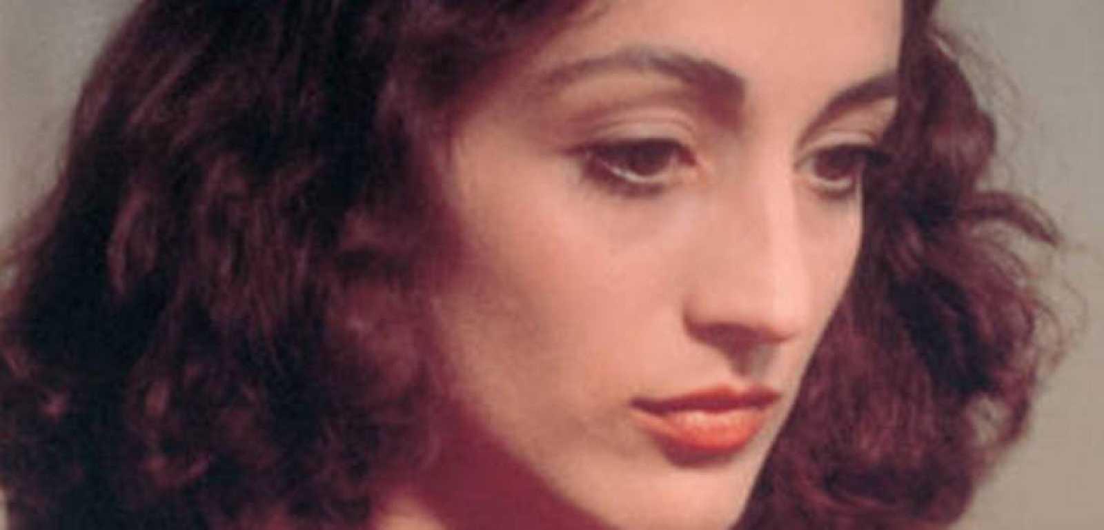 La actriz catalana Silvia Munt, en el papel de Natalia/Colometa