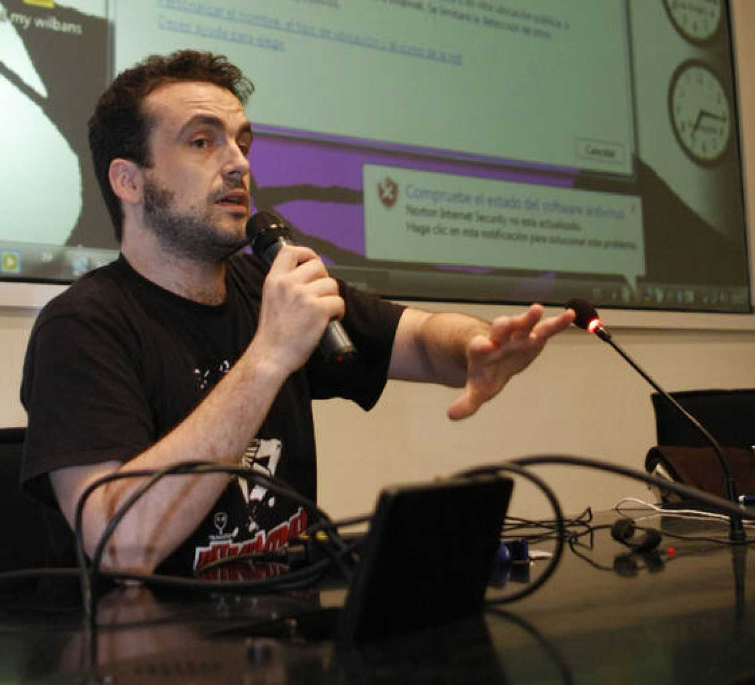 Nacho Vigalondo ha charlado con RTVE.es