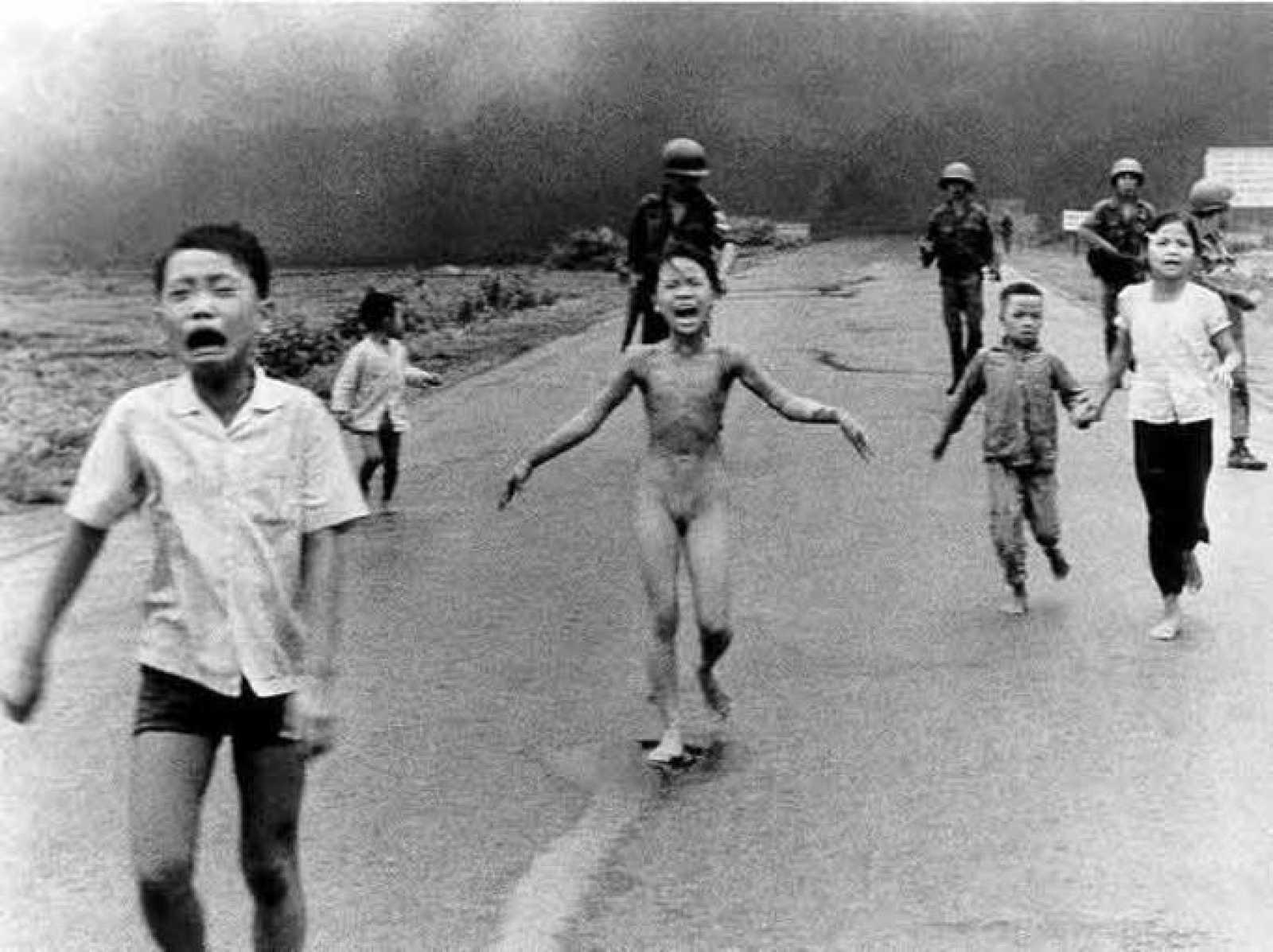 Vietnam La Guerra Que Eeuu Perdió En Los Medios De Comunicación