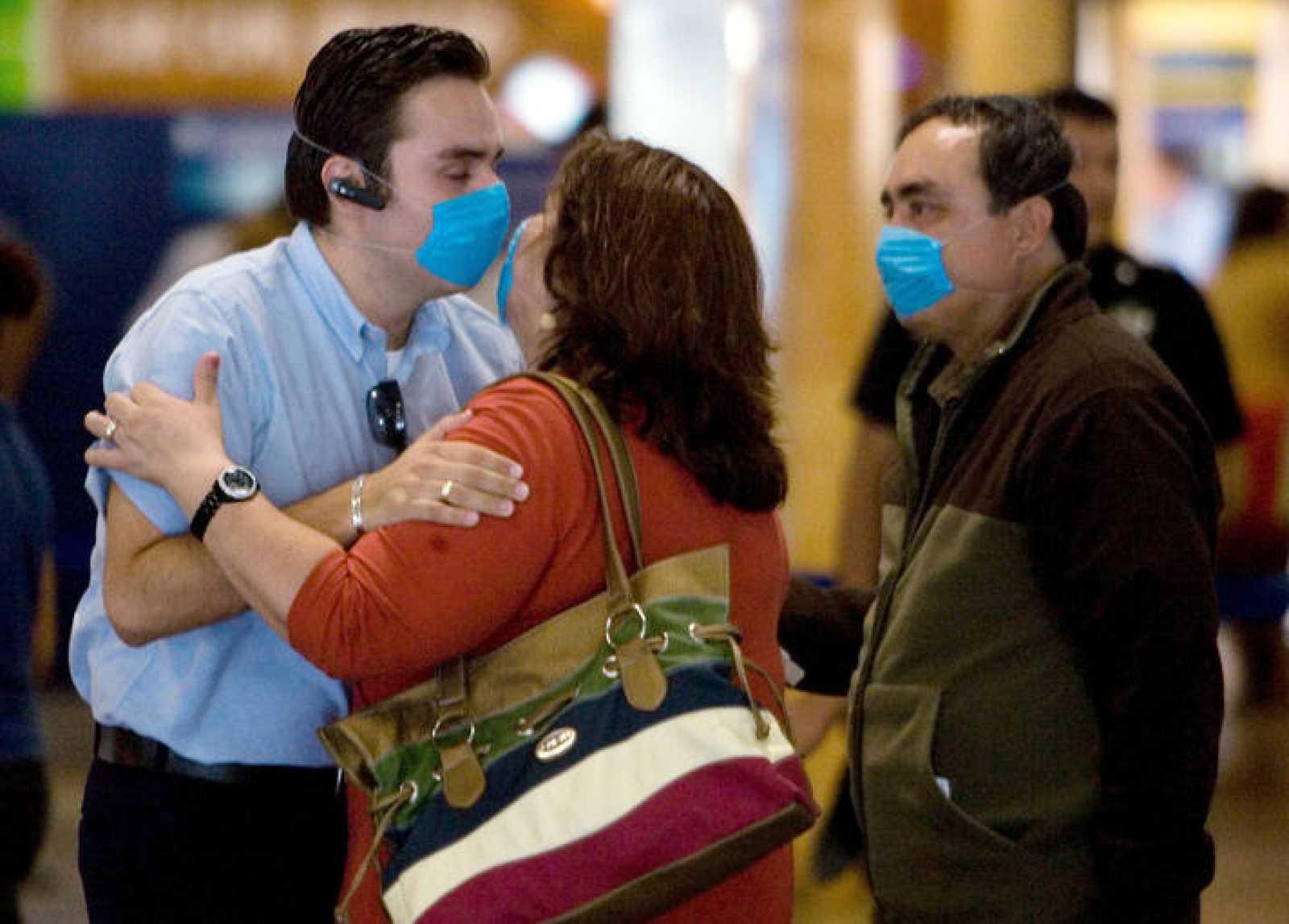 ¿Por qué nos preocupa tanto la gripe A?