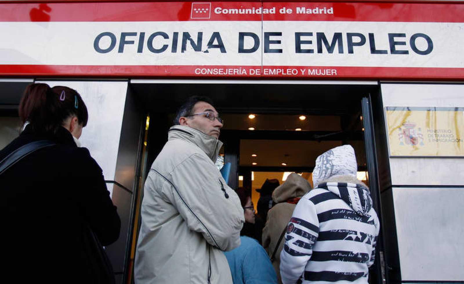 La preocupación por el desempleo afecta al 82,9% de los españoles