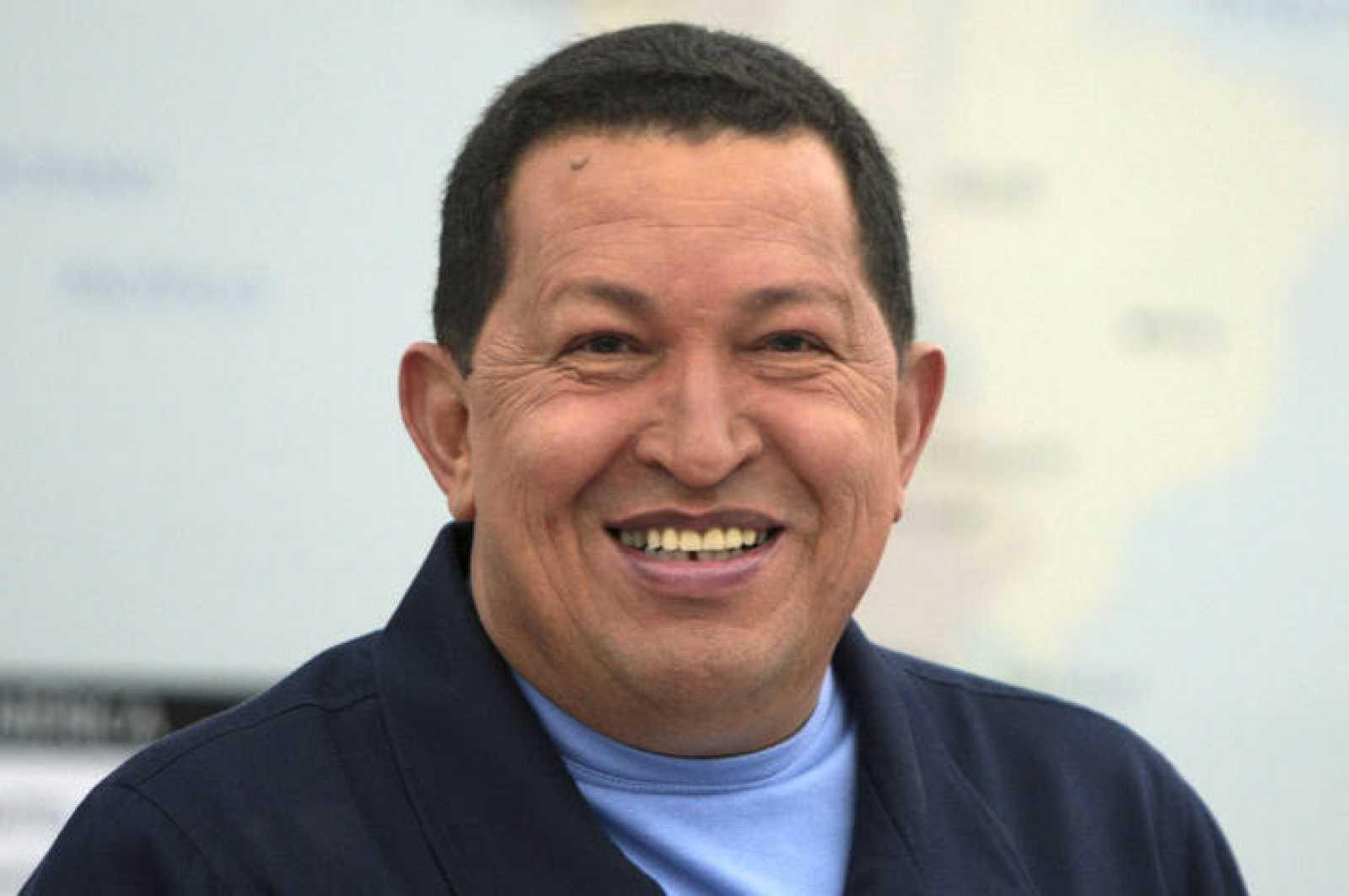 Hugo Chávez libra una batalla personal contra Internet