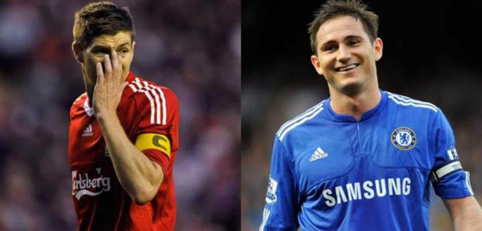 Liverpool y Chelsea juegan el partido de la jornada en la Premier.