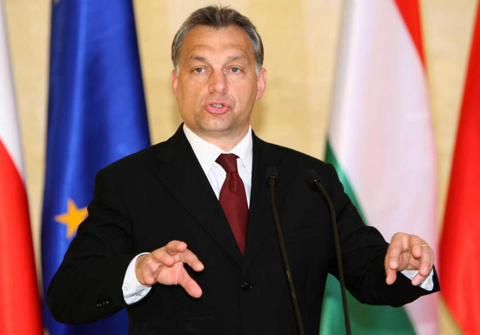 El nuevo primer ministro húngaro