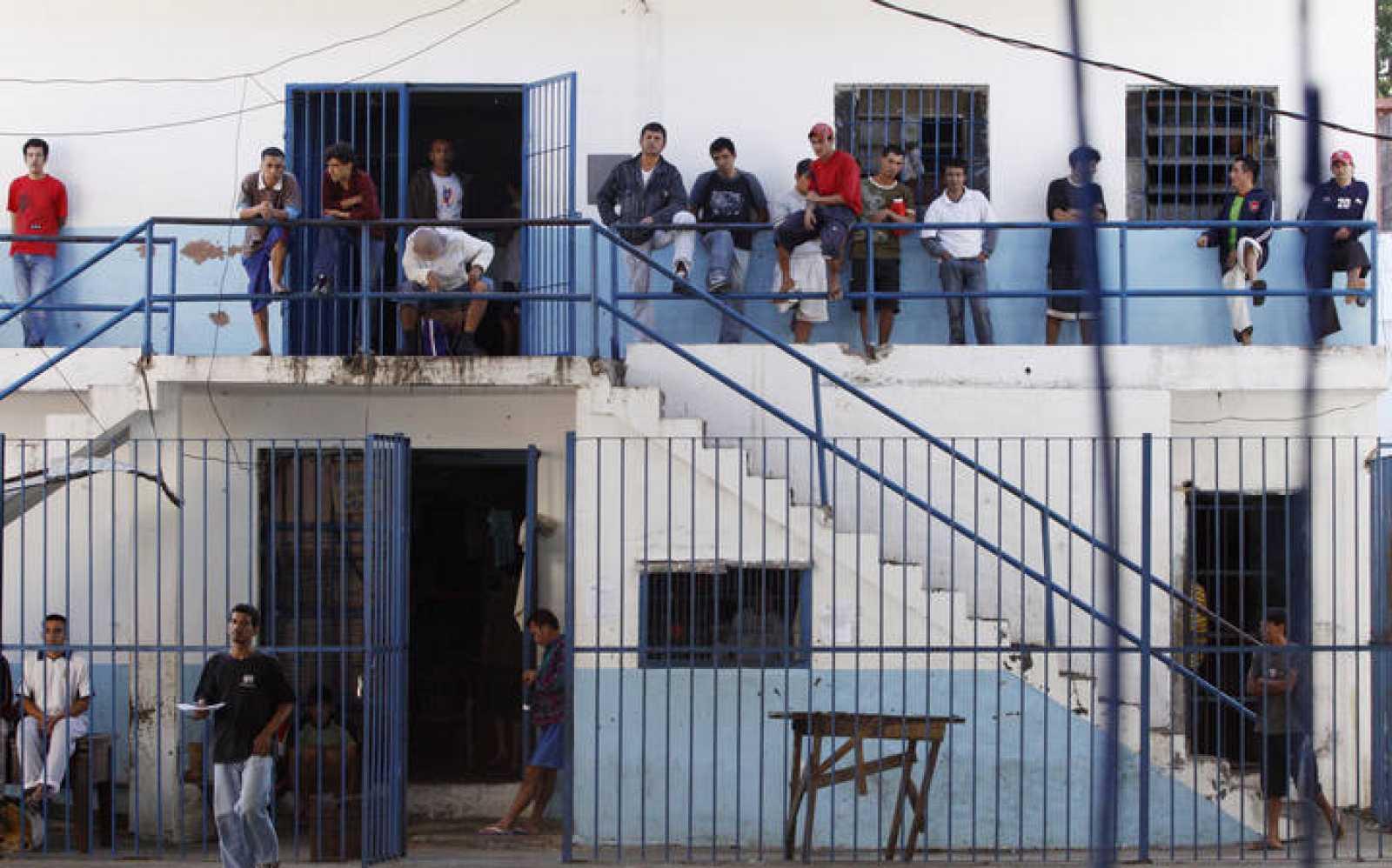 Penal de Paraguay con coronavirus pues hay infectados en su interior