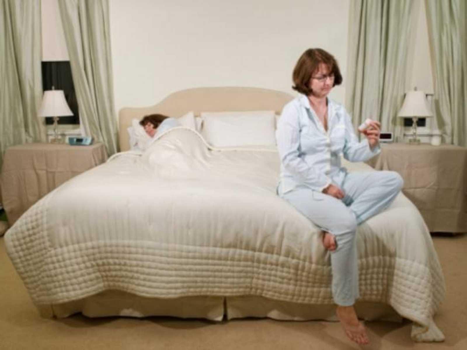 Un 13% de la población no descansa lo suficiente
