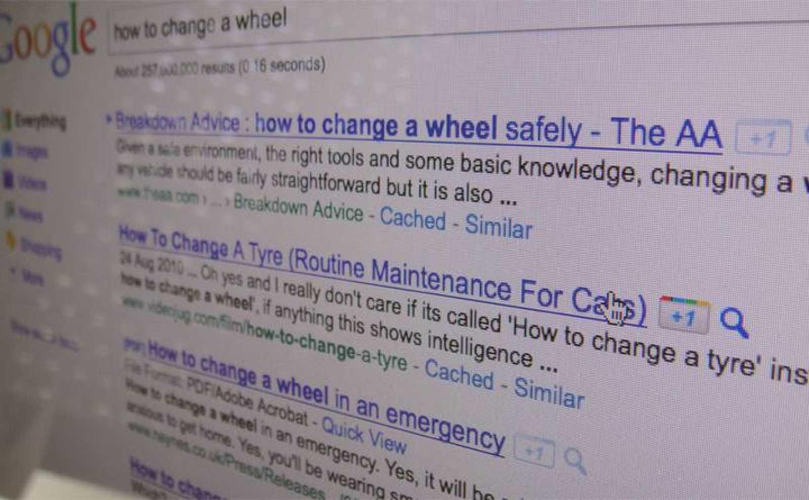El botón +1 de Google puede librar una batalla con Facebook por controlar la Web 2.0