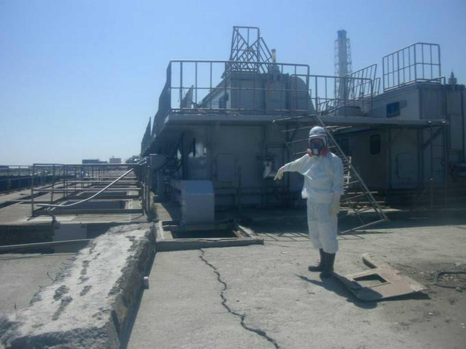 Se desconoce el procedimiento para desmantelar Fukushima pero será largo, complejo, arriesgado y caro