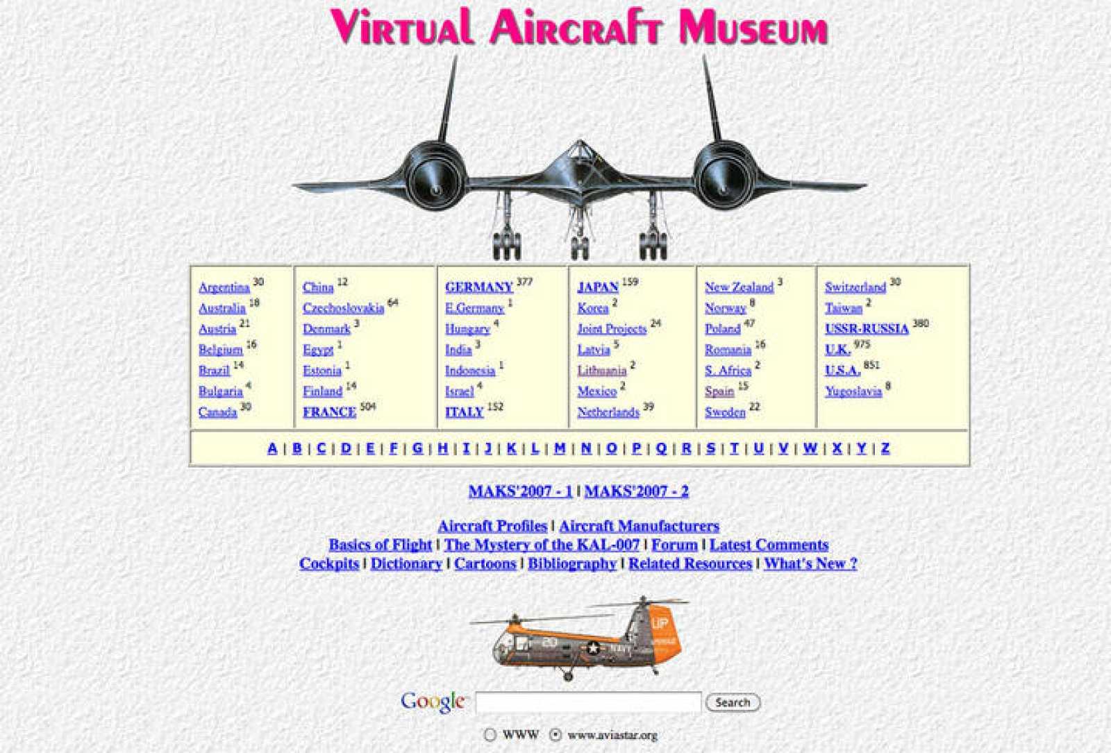 Las primigenias páginas web que poblaron la WWW en sus inicios son vistos como diseños vintage.