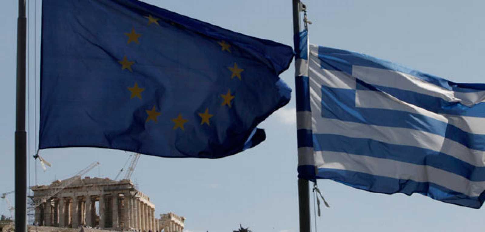 Grecia acabó 2010 con un 10,5% de déficit público, un punto más de lo calculado hasta ahora