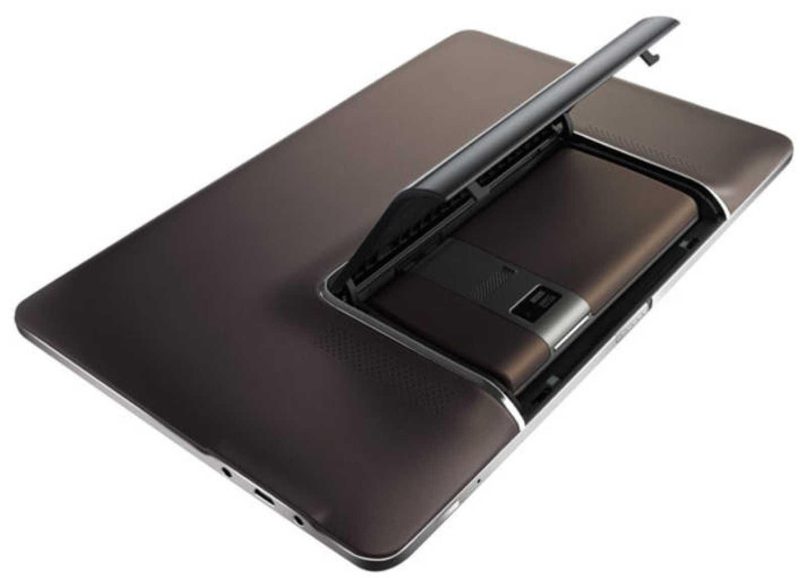 PadFone de Asus, teléfono inteligente + tableta