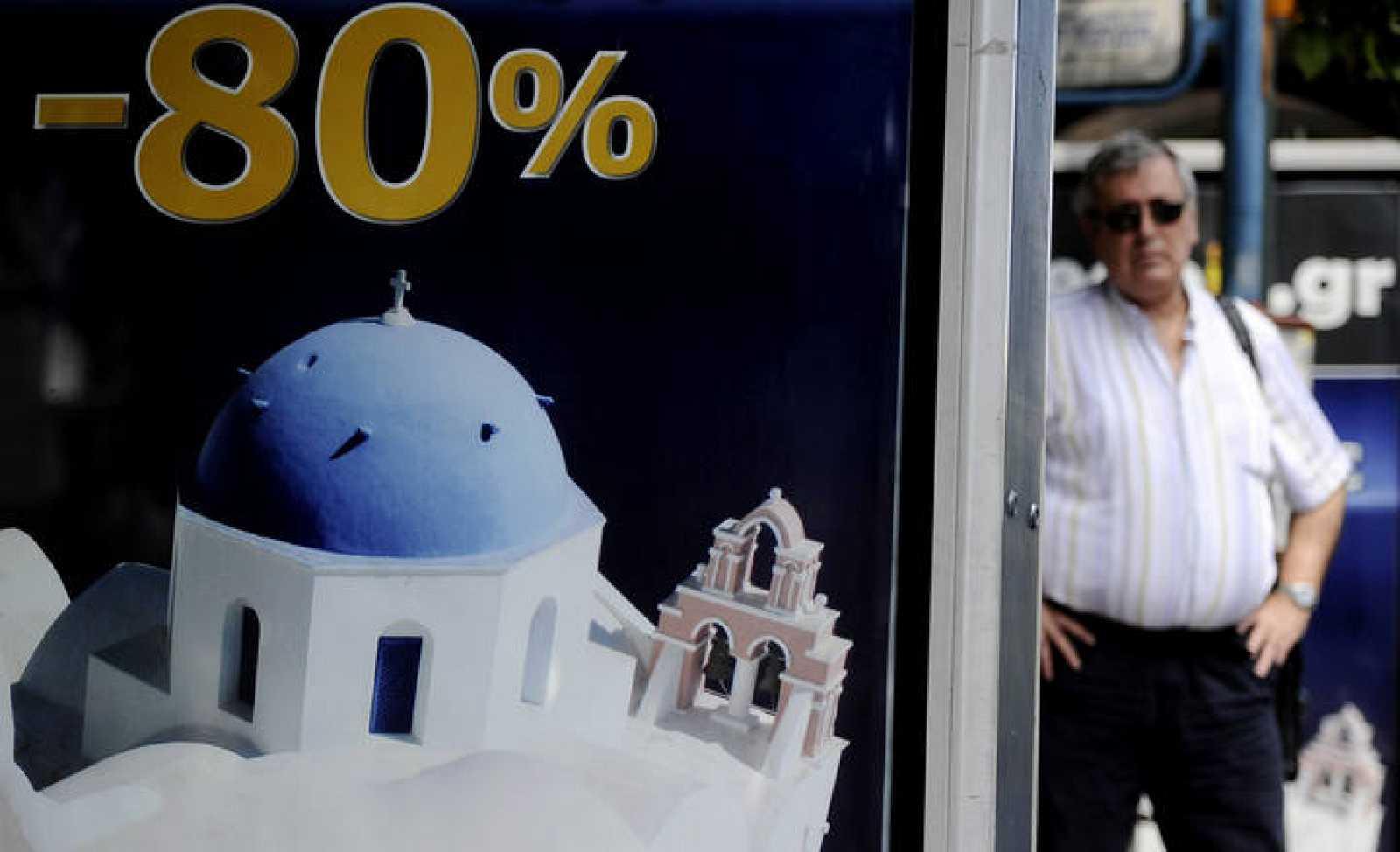 Grecia recibirá los 12.000 millones del quinto tramo tras los ajustes aprobados