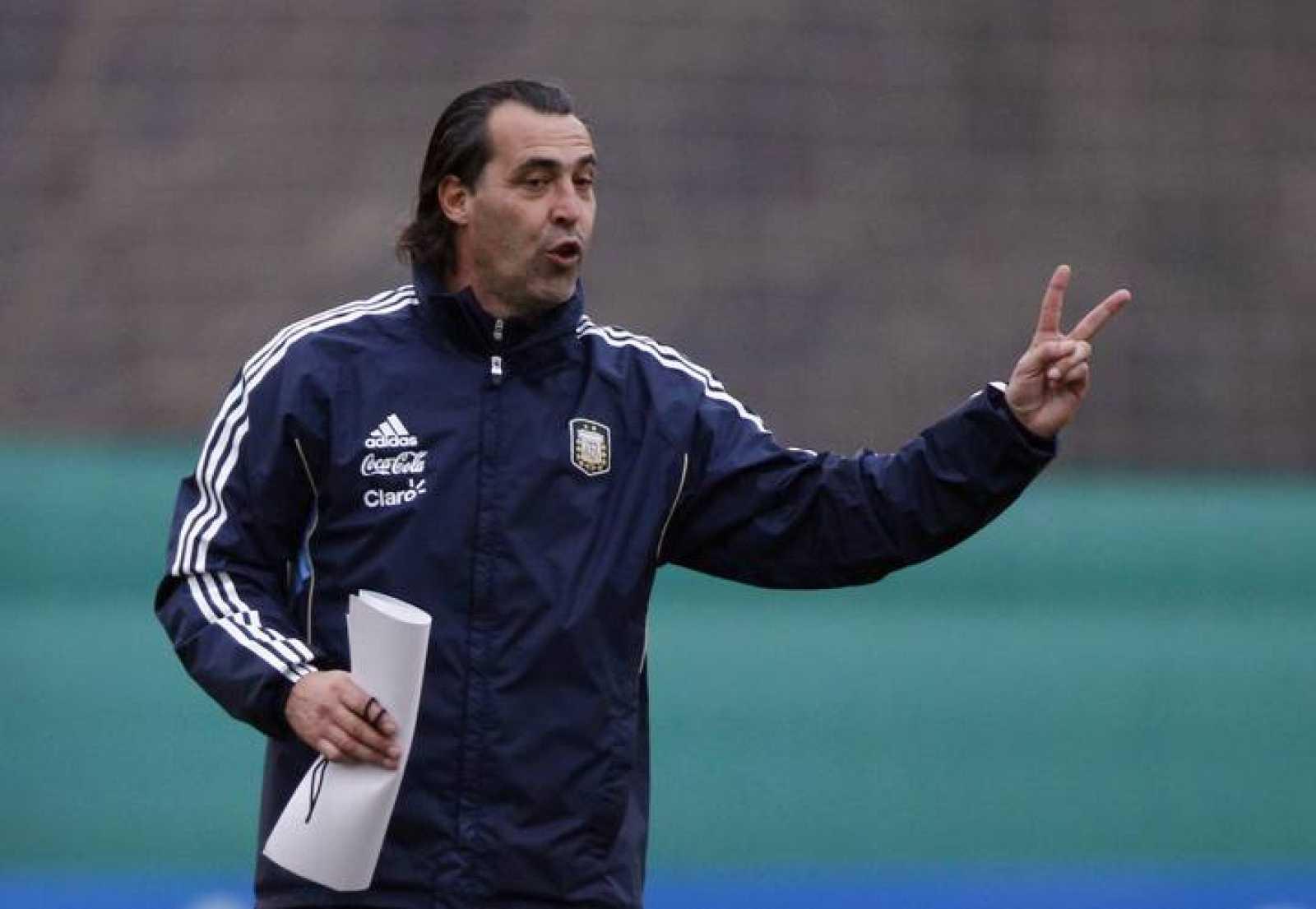 La pésima Copa América de Argentina le ha costado el puesto a Sergio Batista.