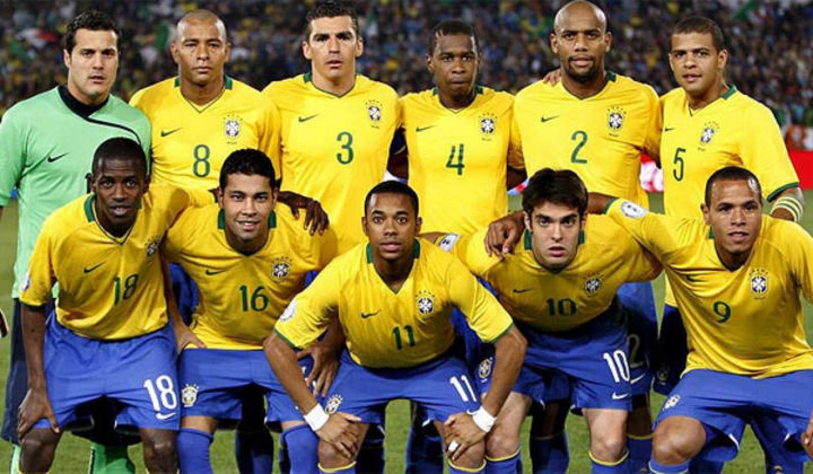 El peor Brasil de la historia - RTVE.es