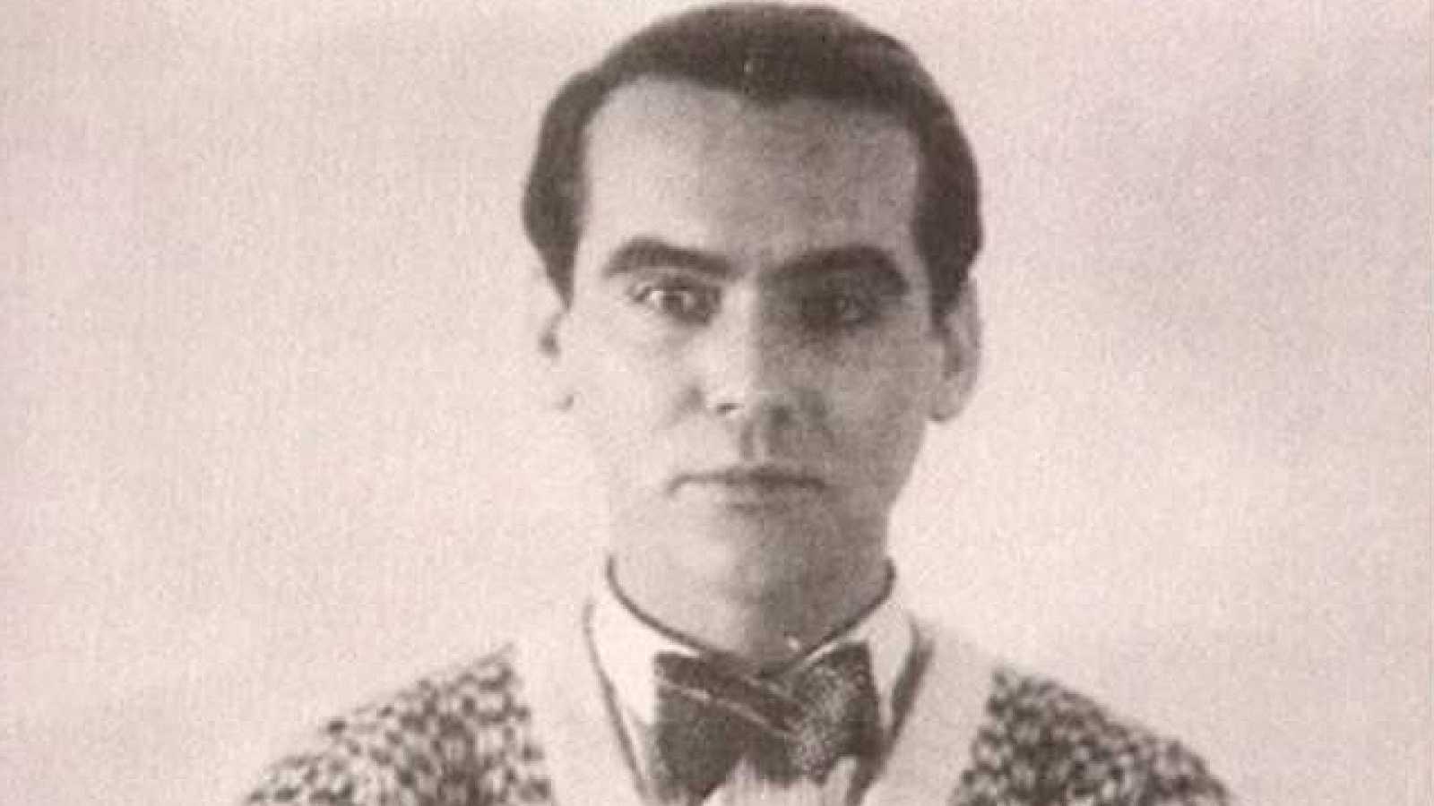 Federico García Lorca amaba su tierra y ese amor queda reflejado en su obra
