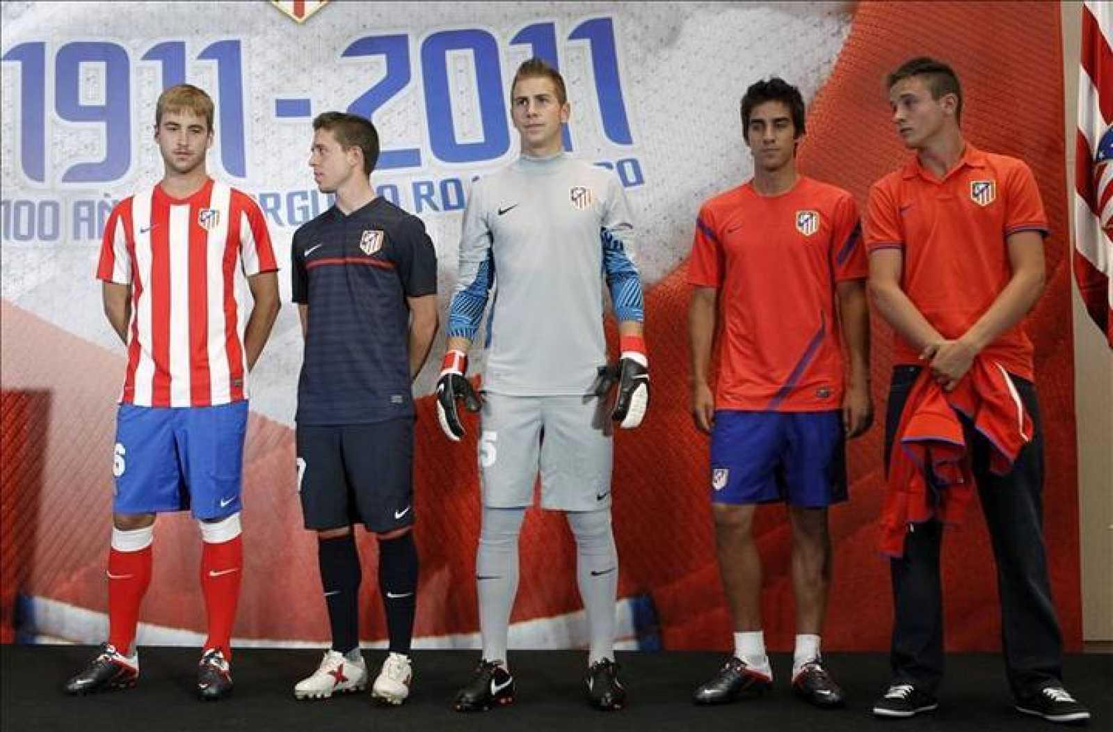 Equipos de la zona alta como el Atlético de Madrid, el Sevilla, Villarreal o Valencia, aún no han encontrado un patrocinador