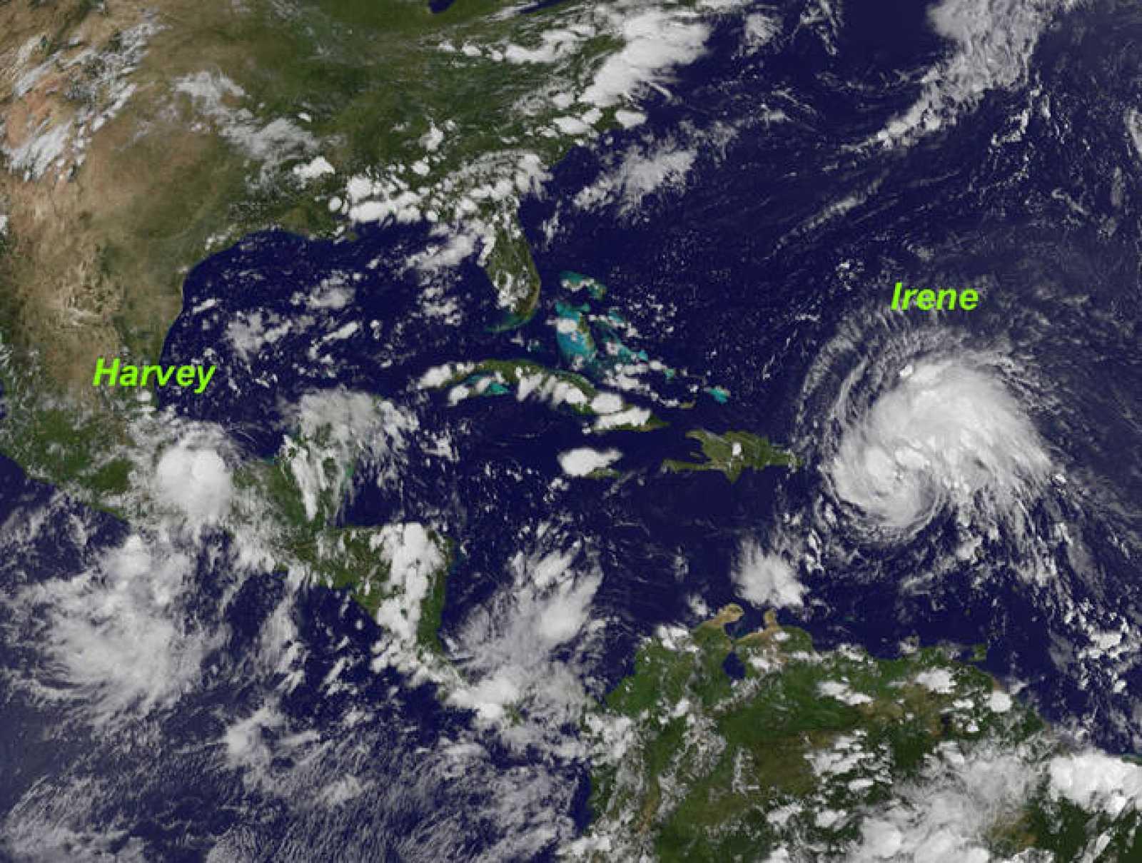 La escala de huracanes Saffir-Simpson podría aumentar un punto más, hasta 6