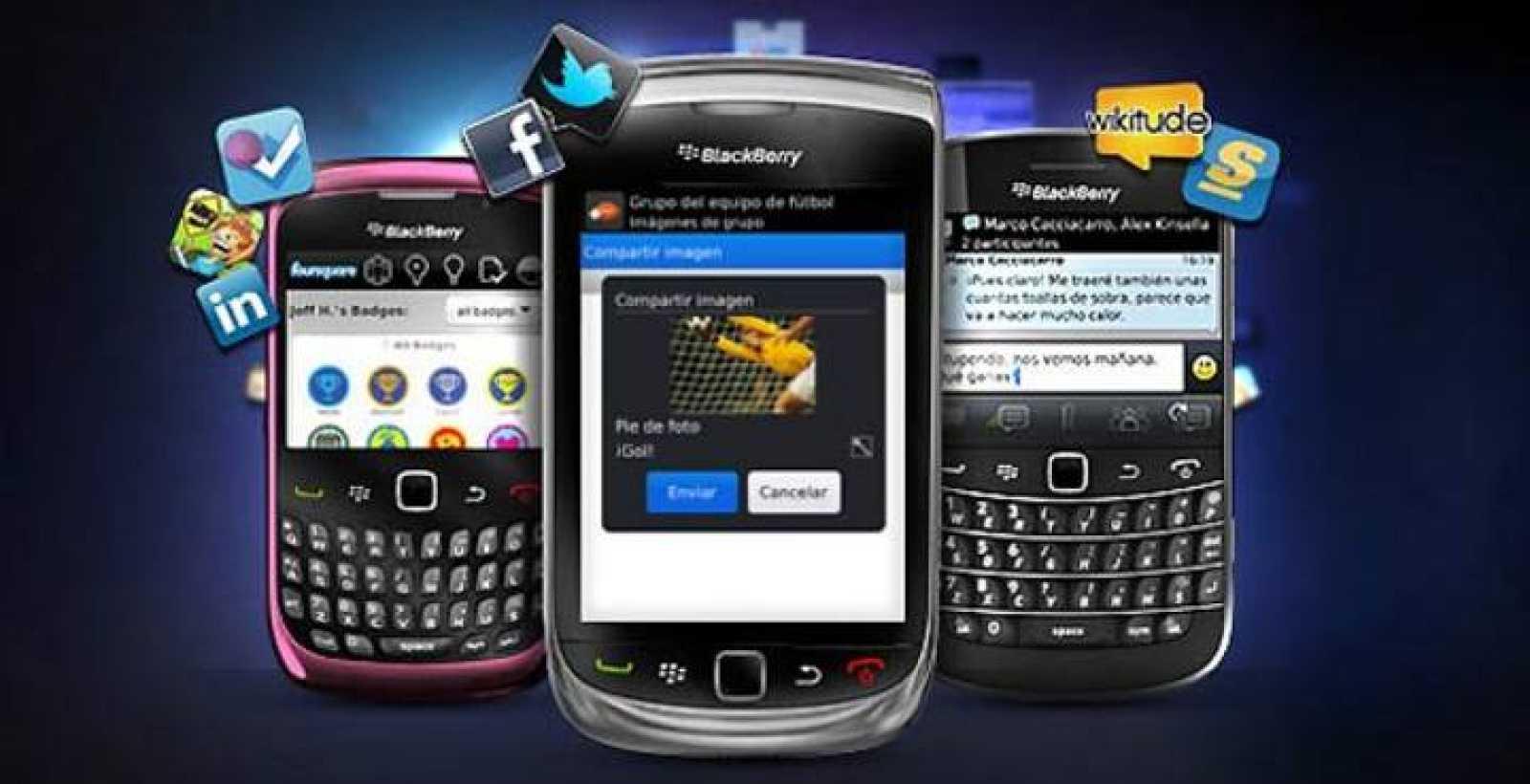 BBM Music es el nuevo servicio musical de Blacberry