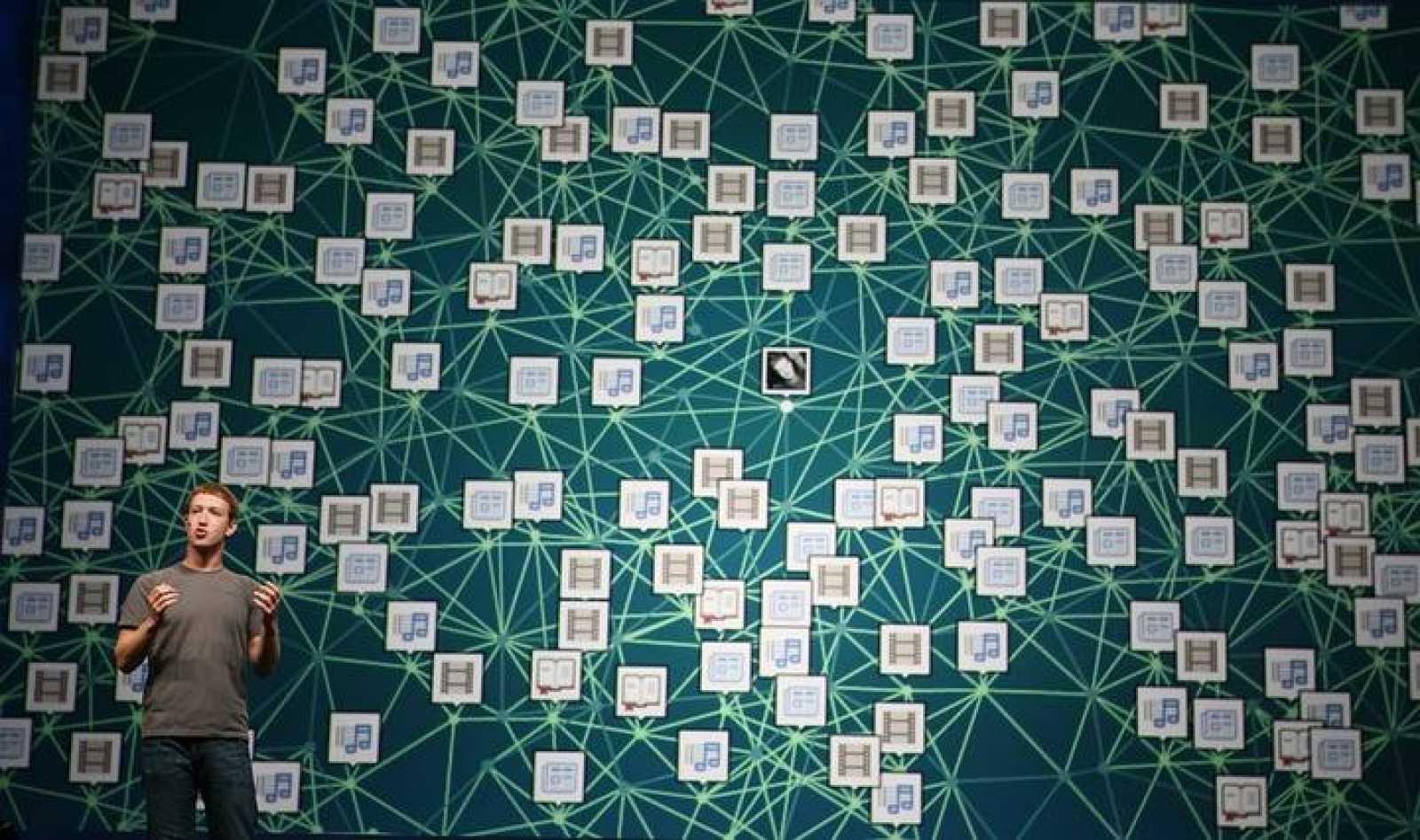 La red social ha superado la barrera de los 800 millones de usuarios en todo el mundo