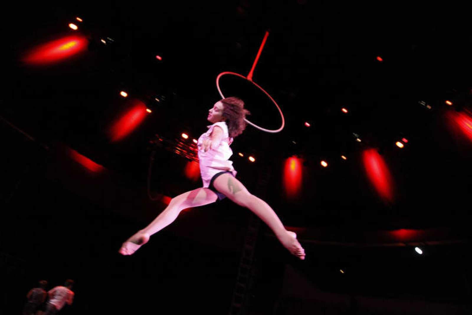 Premio Nacional de Circo 2011