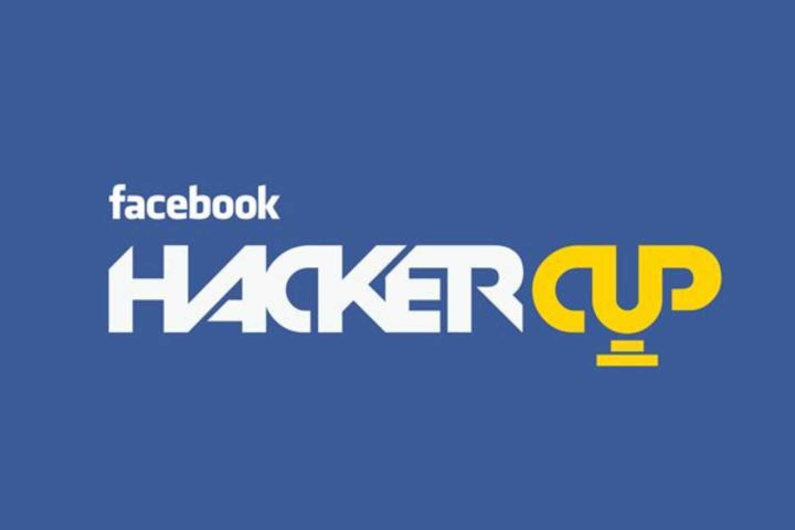 Facebook lanza la segunda edición de 'Hacker Cup'