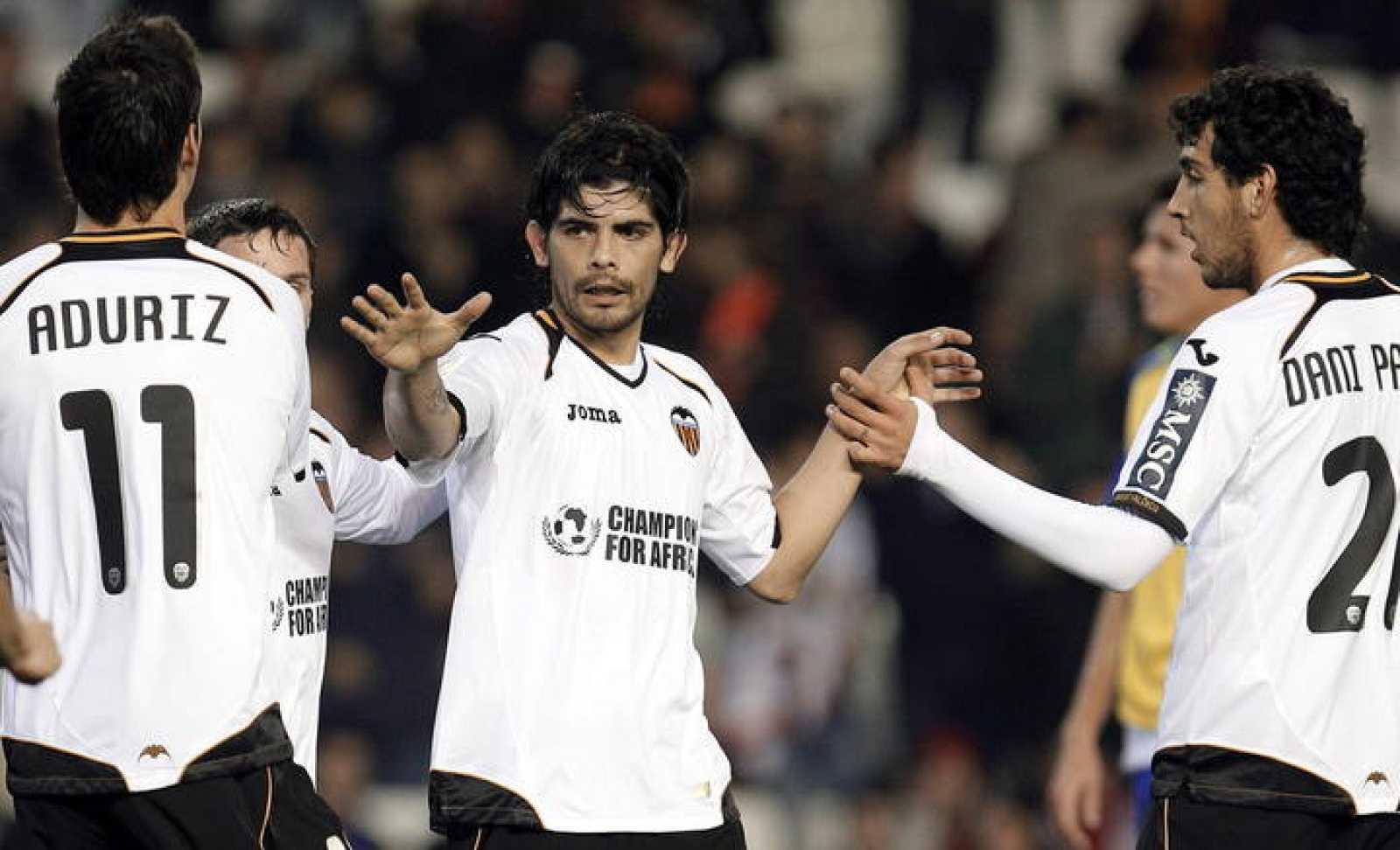 Valencia- Sevilla de Copa, lujo para la noche de Reyes en Mestalla ...