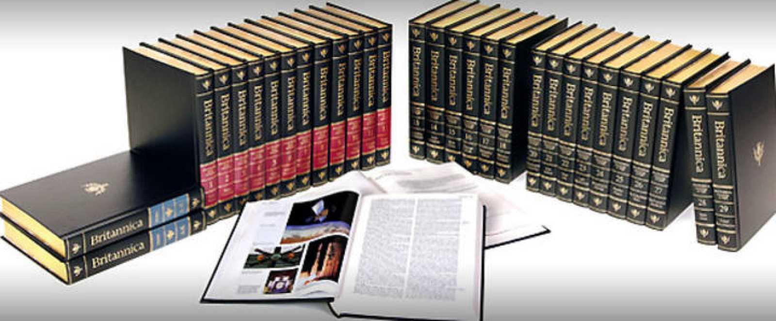 La Enciclopedia Británica se centrará en su edición digital para competir, entre otros, con Wikipedia
