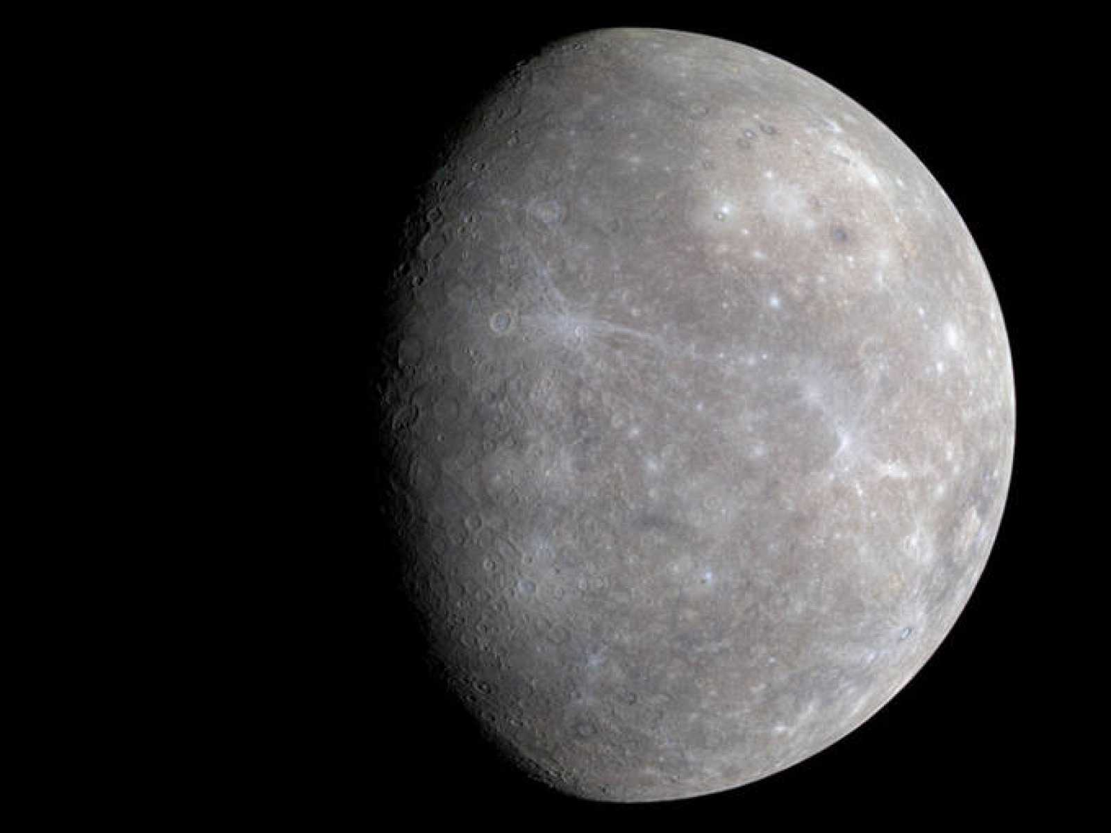 Mercurio atesora un gran corazón de hierro en su interior