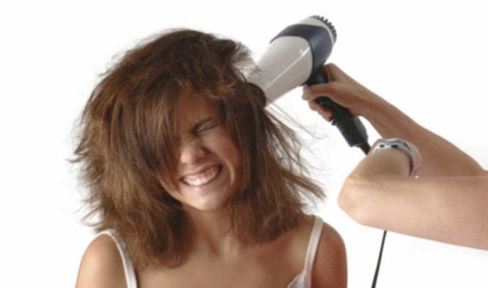 En Gente y tendencias los cuidados básicos del pelo