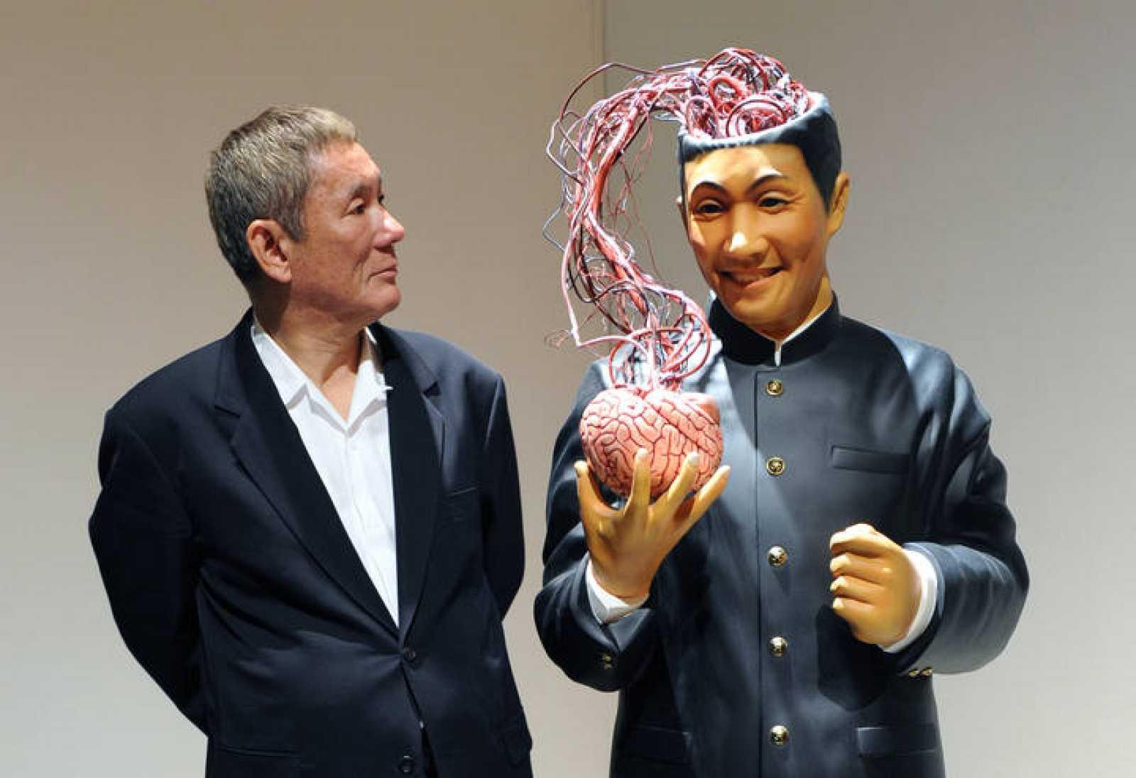 Takeshi Kitano: Cine japonés