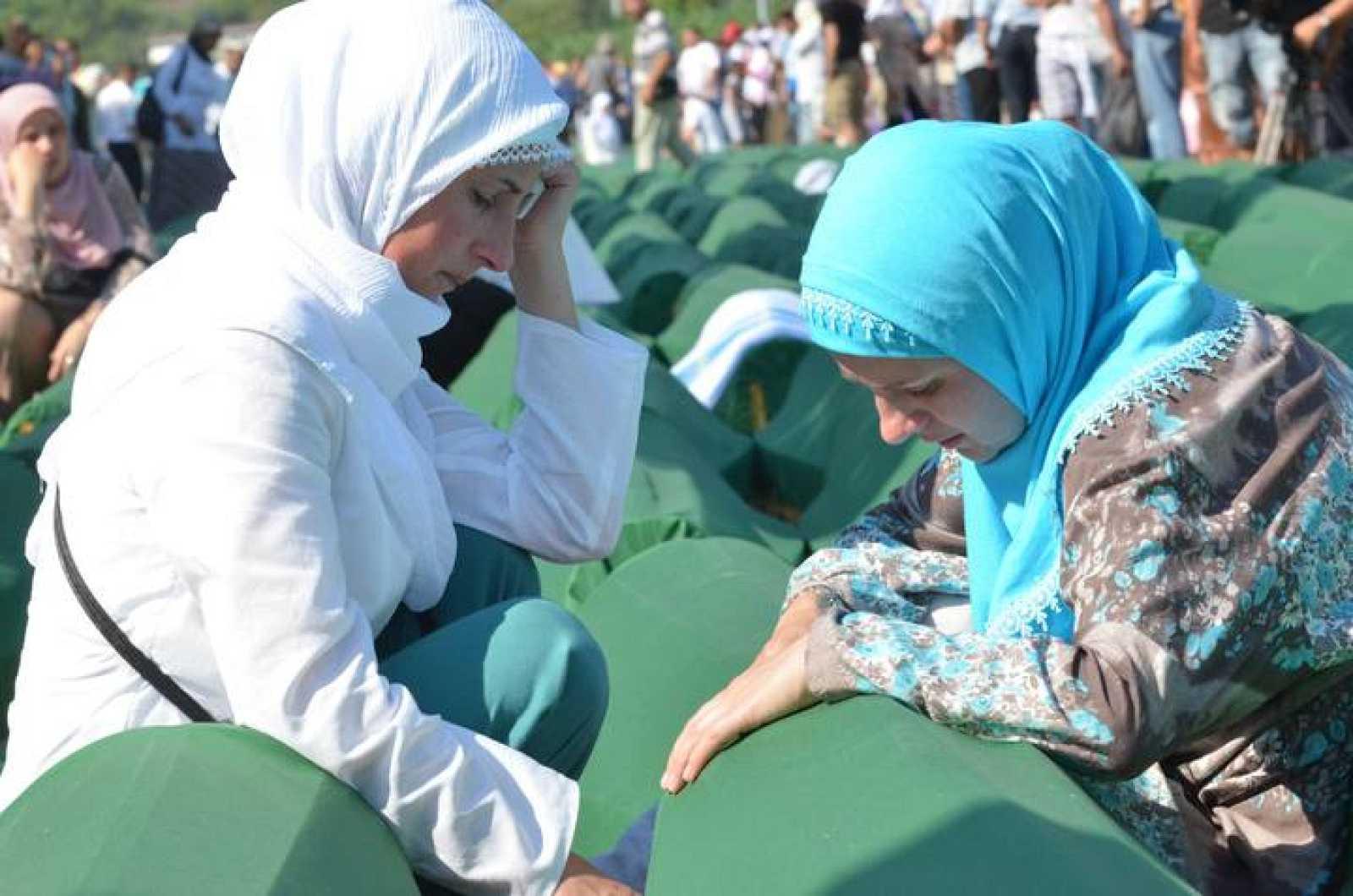 17 aniversario Srebrenica