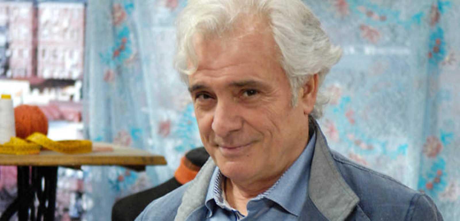 Luis Marco interpreta a Mario en Stamos okupa2