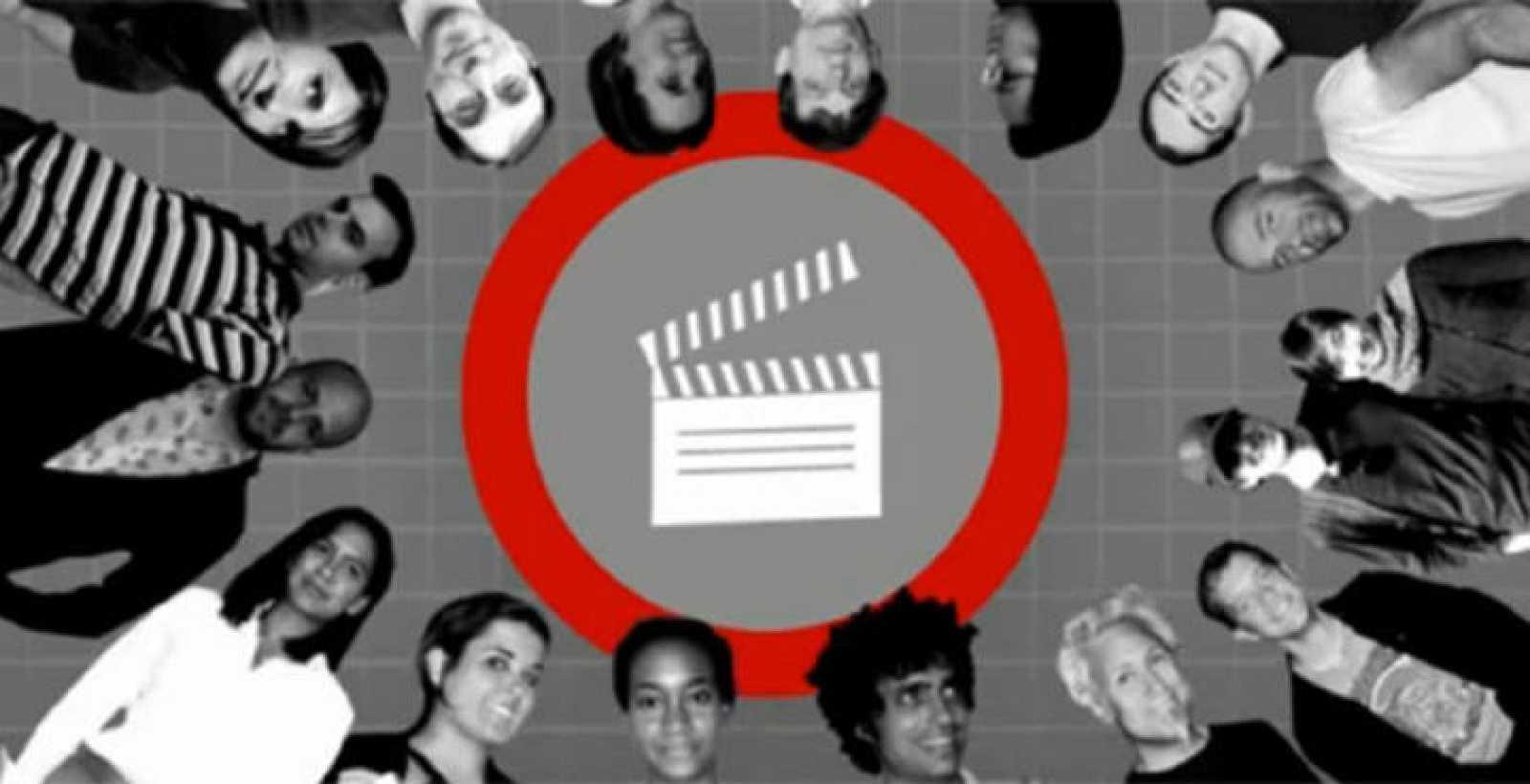 YouTube permite subir vídeos con licencia CC