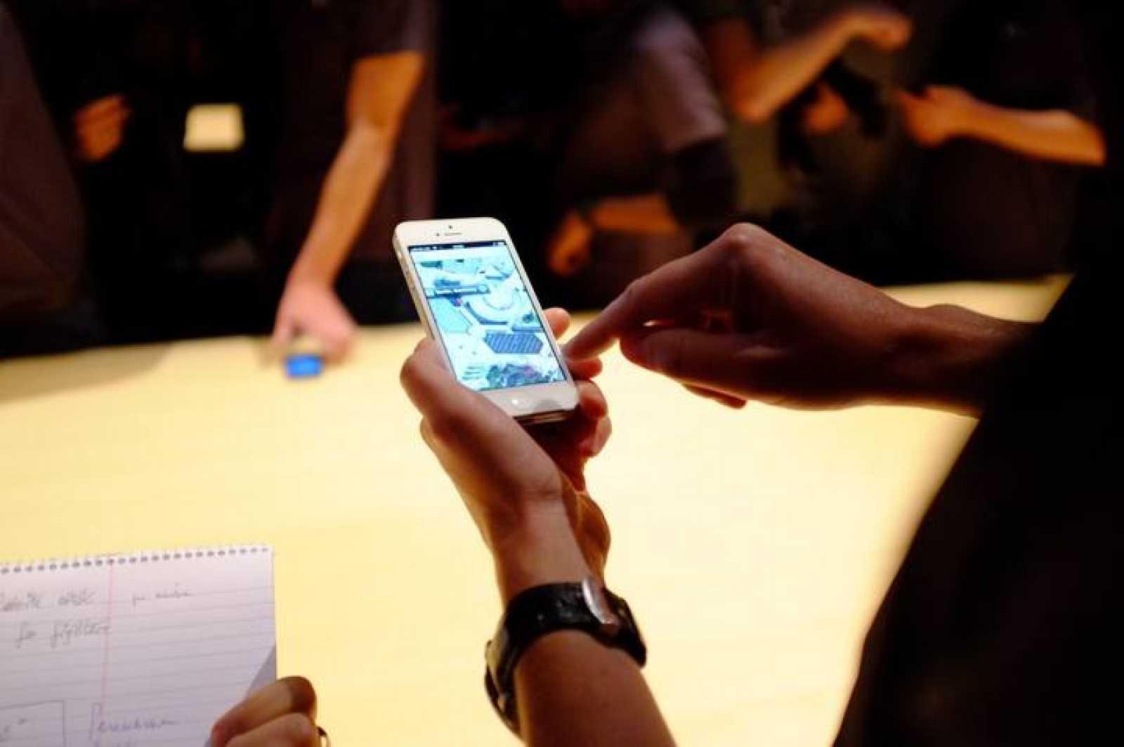 Así es el iPhone 5
