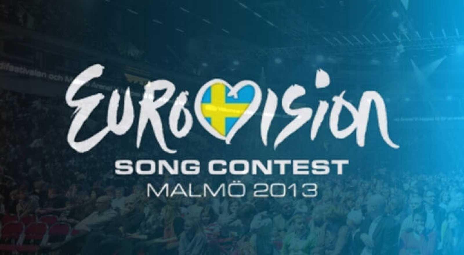 El Festival de Eurovisión 2013 se celebra en Malmö (Suecia) los días 14, 16 y 18 de mayo.