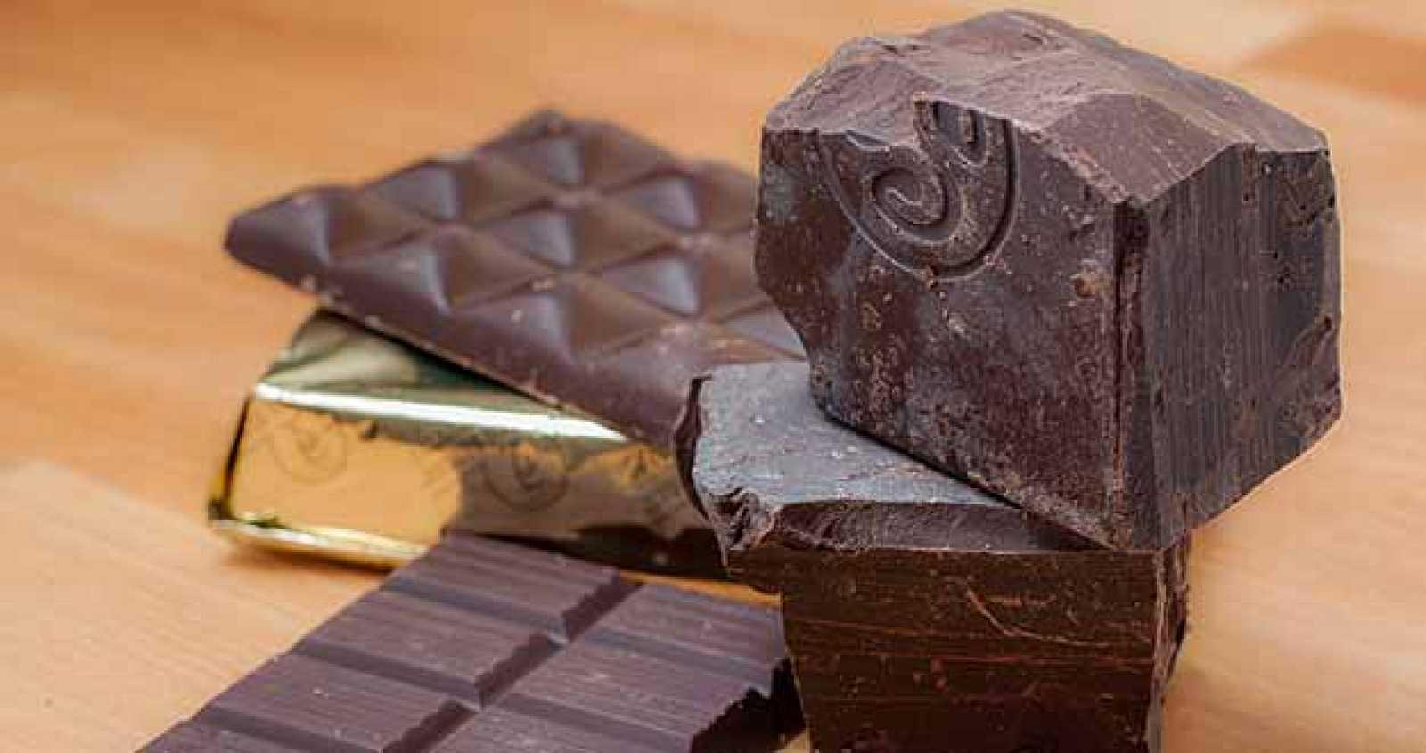 alergia al chocolate sintomas de diabetes