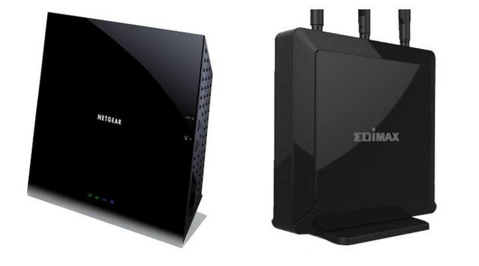 El nuevo WiFi 5G es capaz de transmitir a una velocidad de 867 megabits por segundo