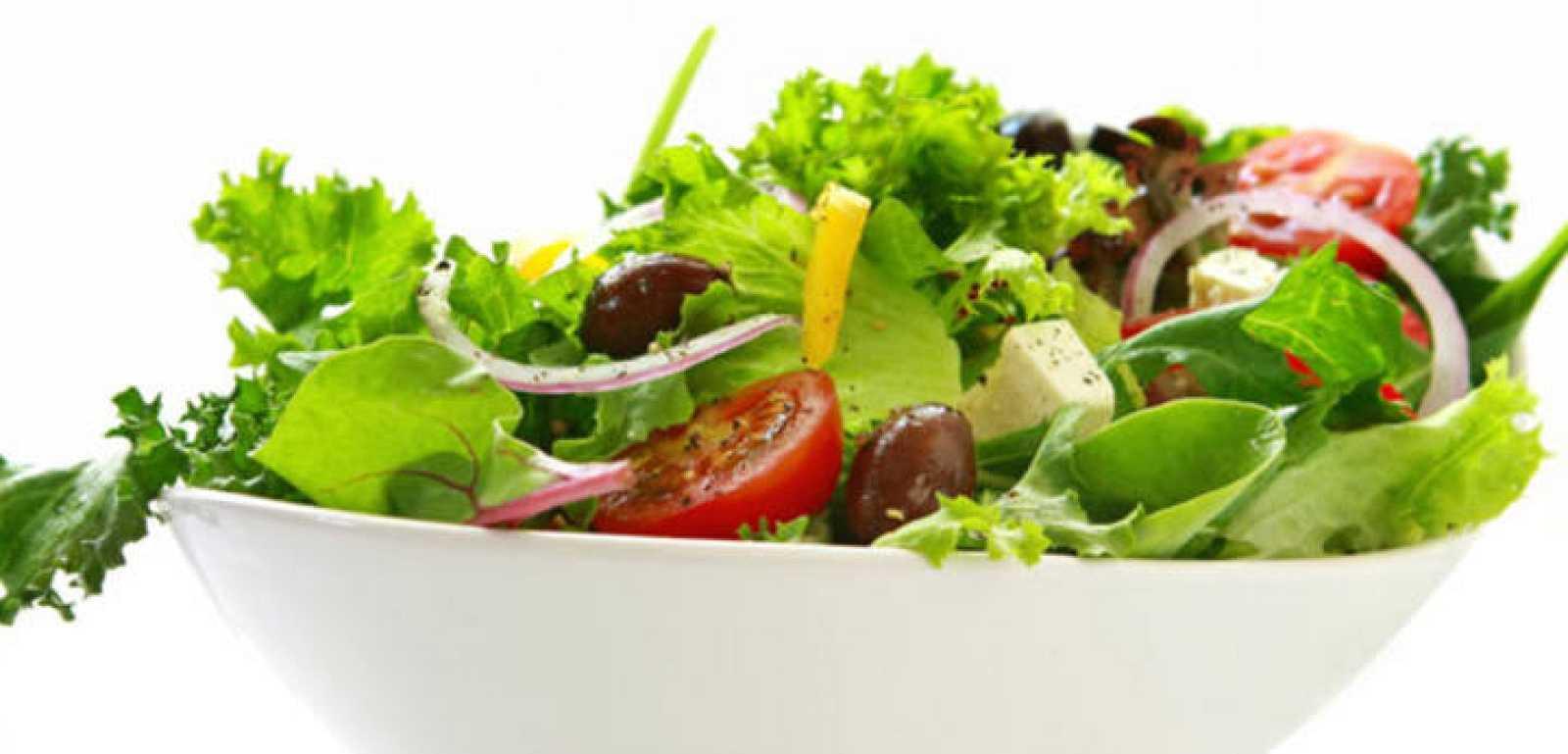 dieta naturista para bajar de peso