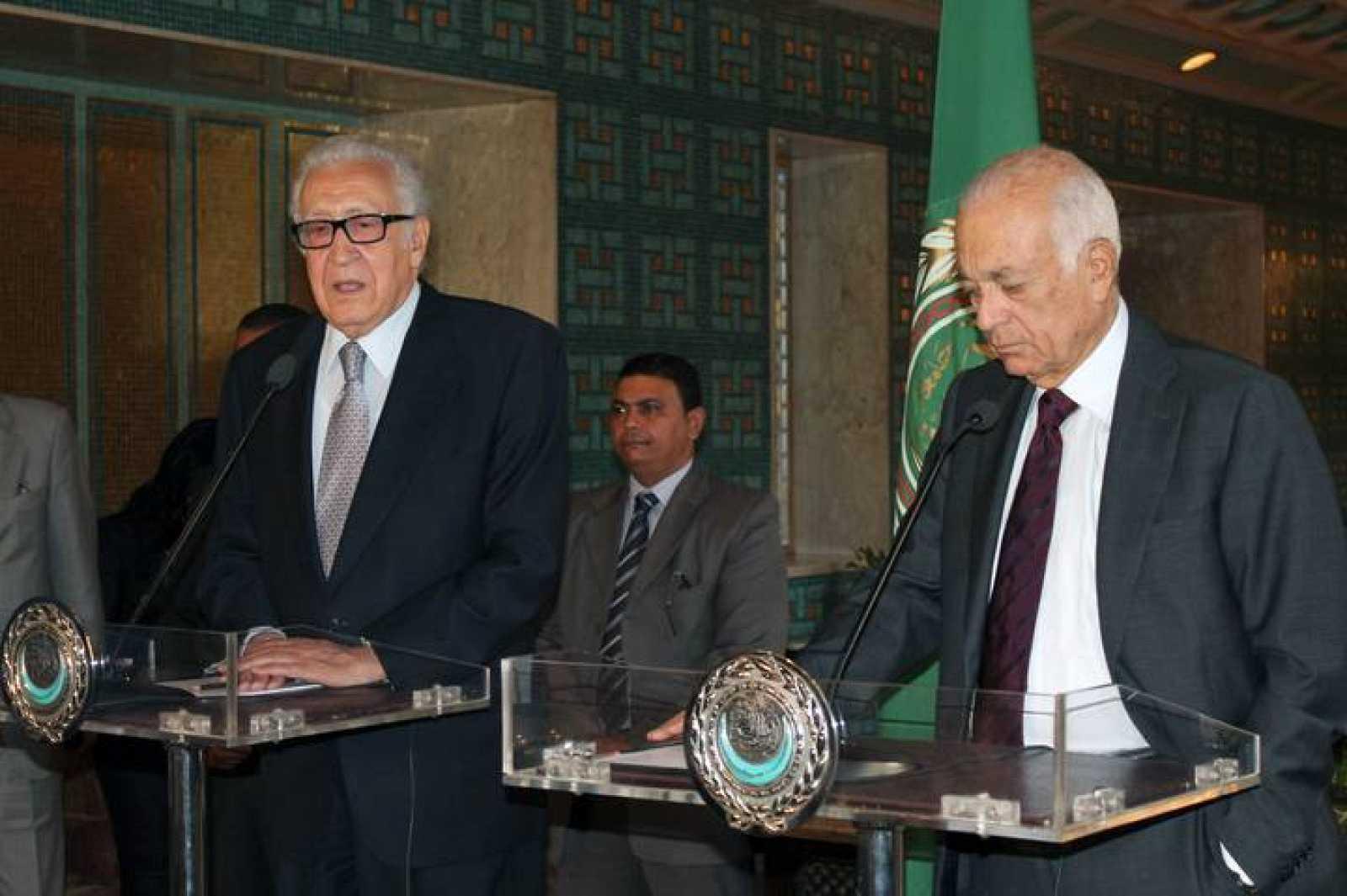 La conferencia de paz sobre Siria se celebrará el 23 de noviembre en Ginebra