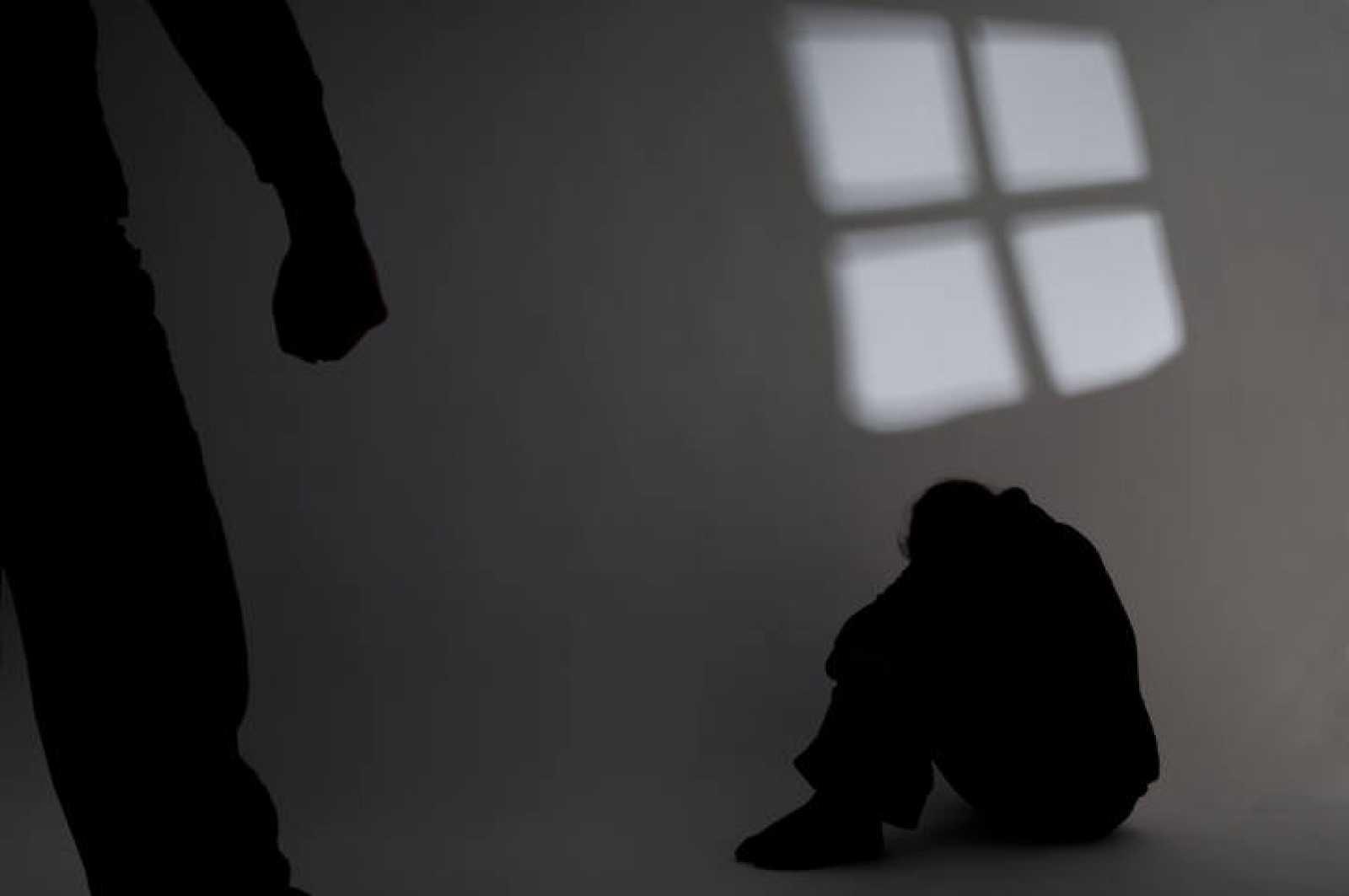 Romper el silencio es el primer objetivo en la lucha contra la violencia de género.
