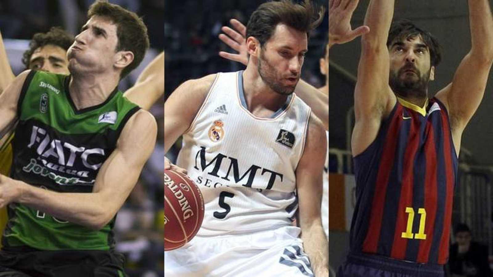 El Joventut y el Barça serán los próximos rivales del Madrid en un fin de año maratoniano