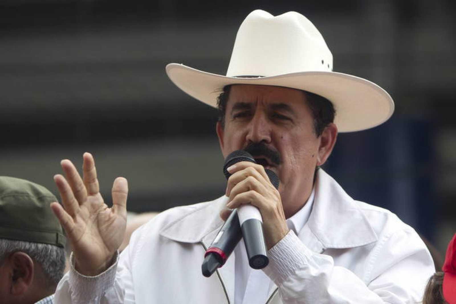 ZELAYA SOLO LOGRÓ ROMPER EL BIPARTIDISMO EN EL PARLAMENTO DE HONDURAS