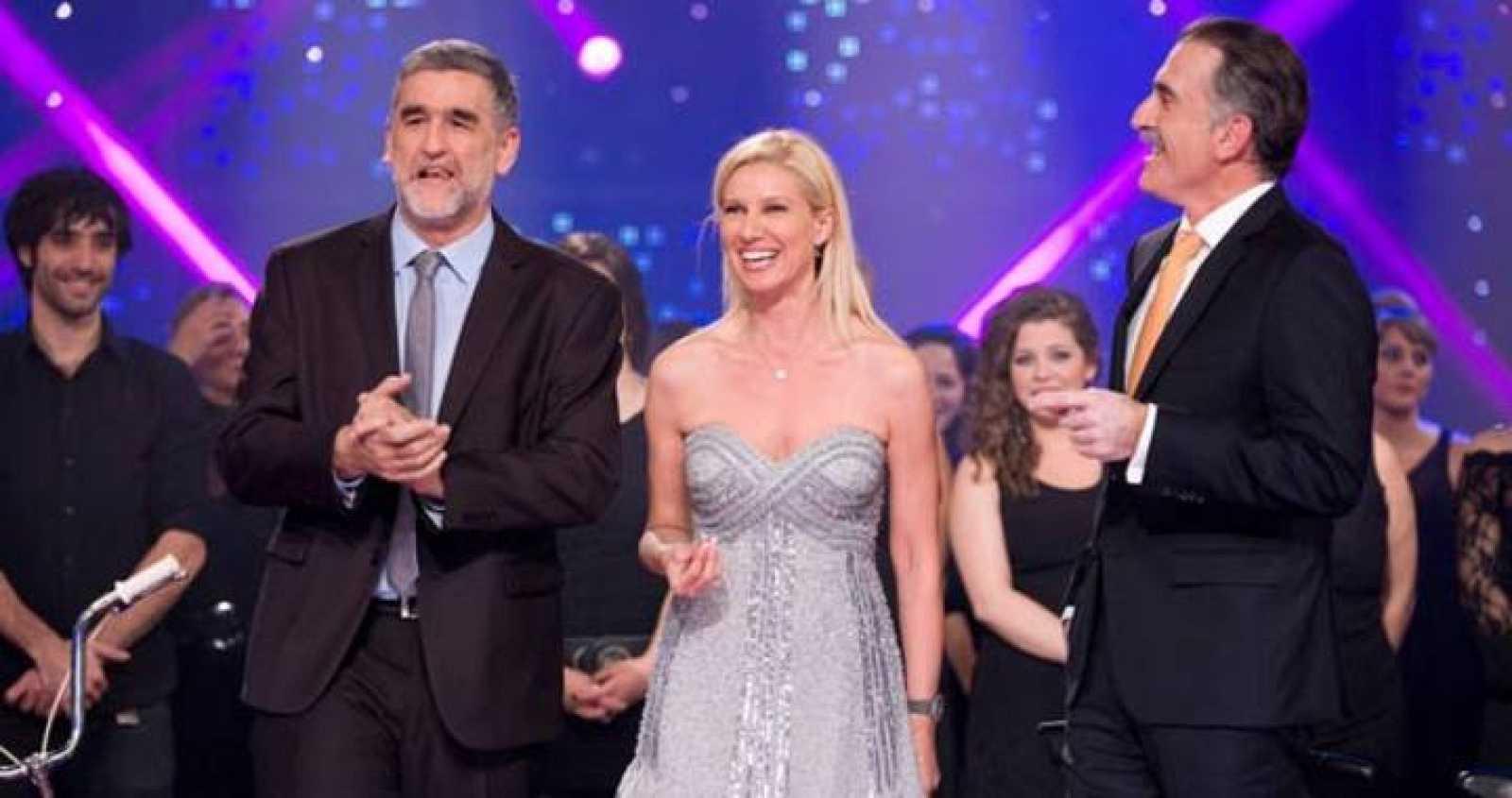 La Gala 'Inocente, Inocente' recauda por segundo año consecutivo más de un millón de euros
