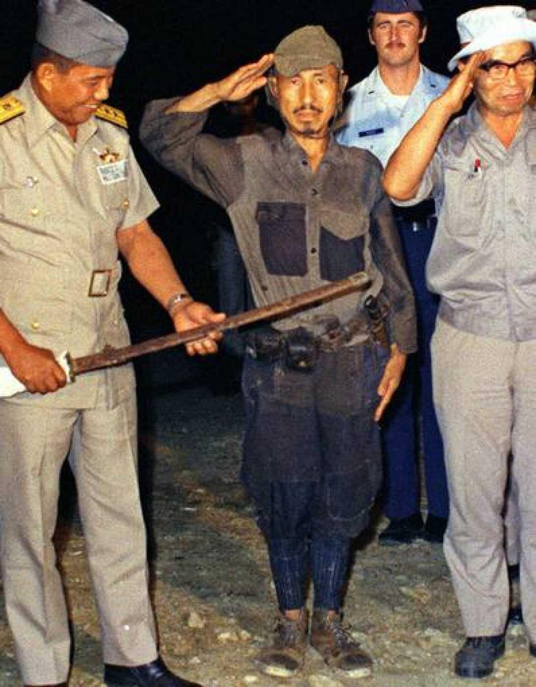 Muere el soldado japonés que estuvo 30 años sin saber que la II Guera Mundial había terrminado