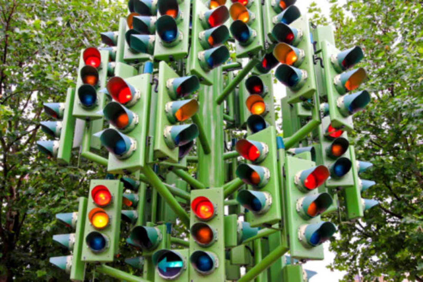 El sistema 'inteligente' permitiría reducir los atascos en ciudad y las emisiones contaminantes.