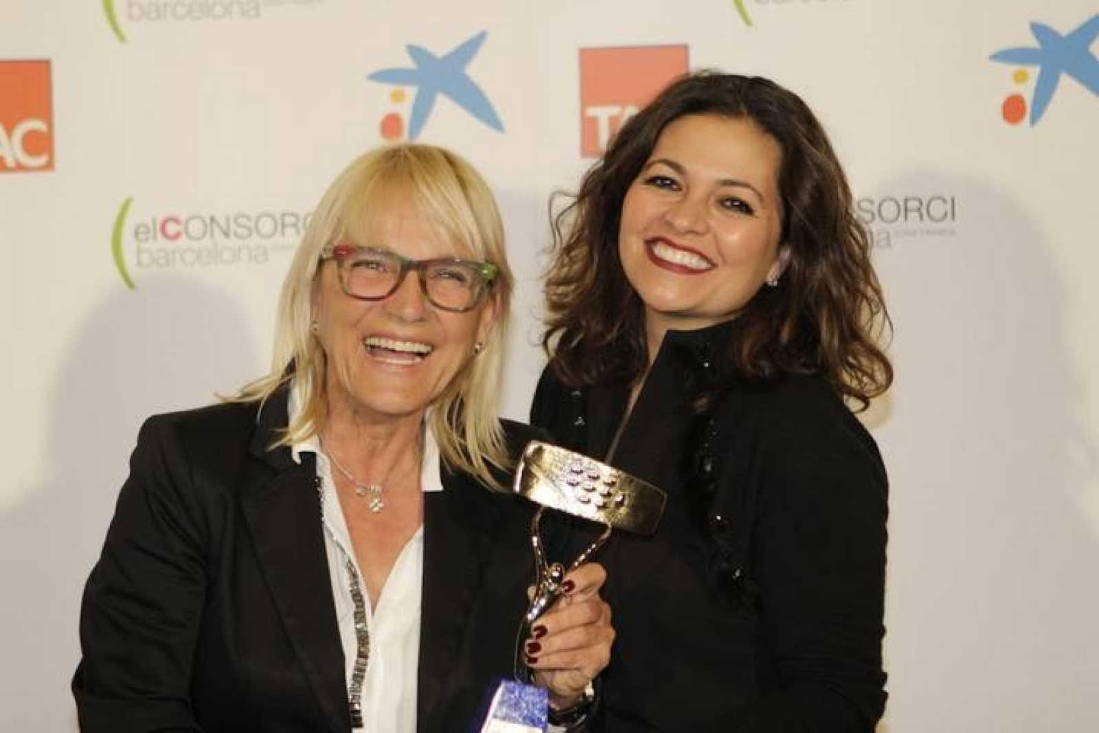 MasterChef recibe el Premio Zapping al mejor programa de entretenimiento