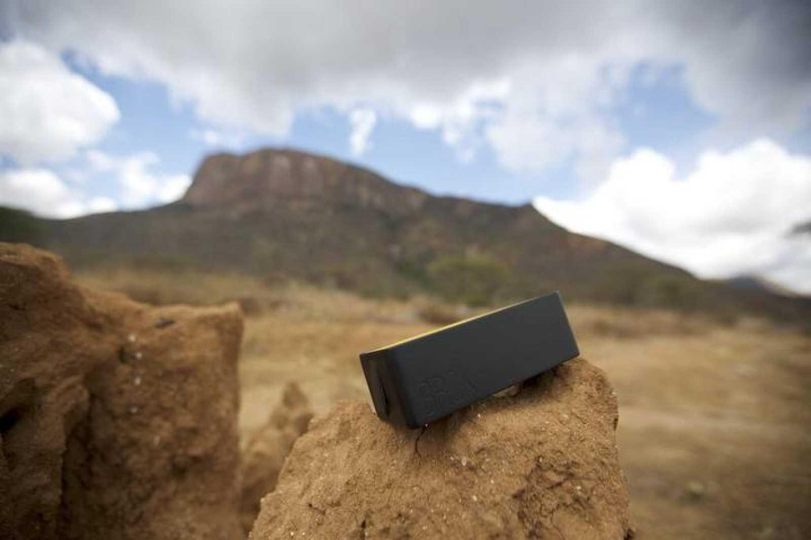 Brck, el dispositivo que lleva Internet a lugares con problemas de conexión.
