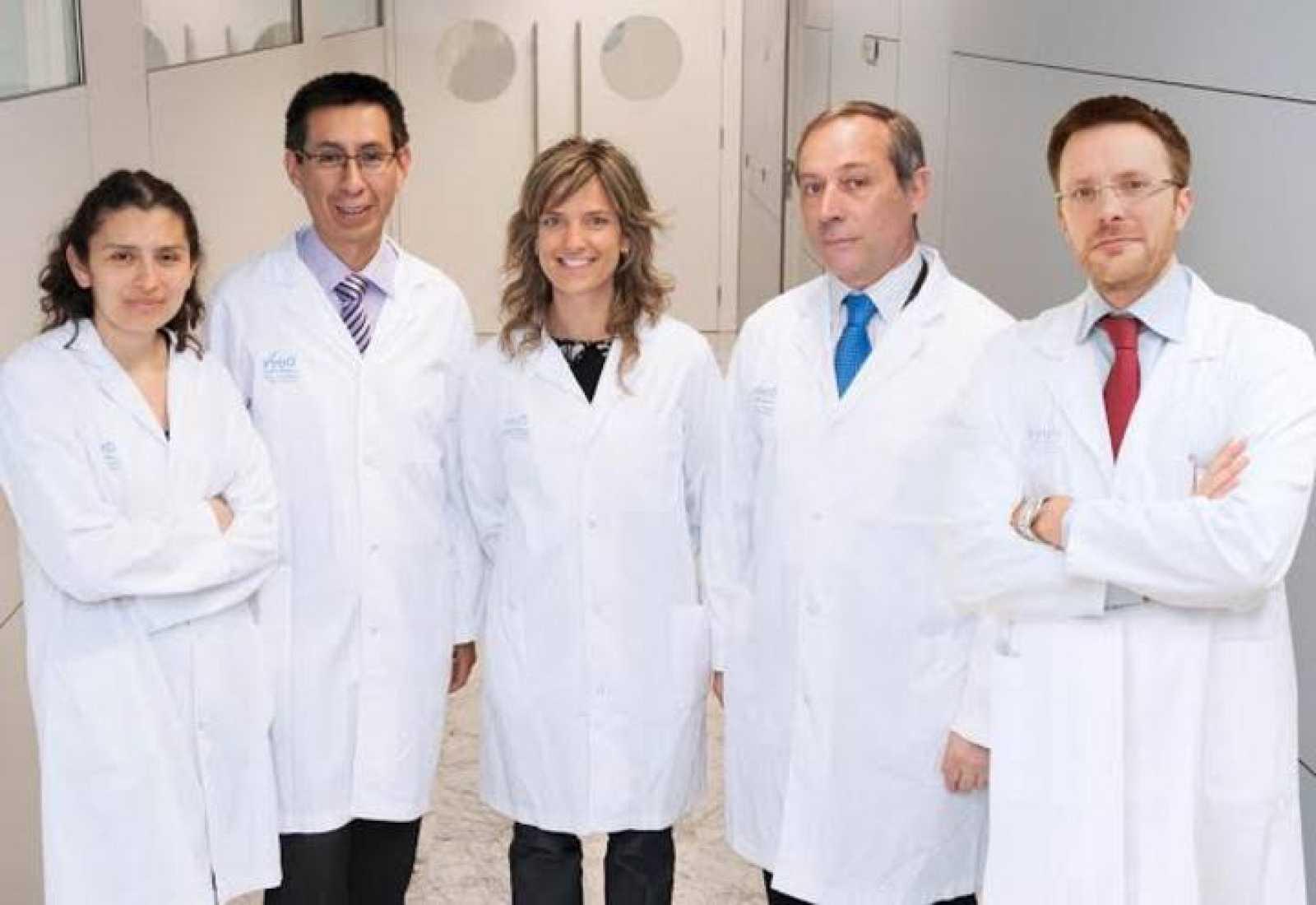 quimioterapia para el cáncer de próstata resistente a la castración