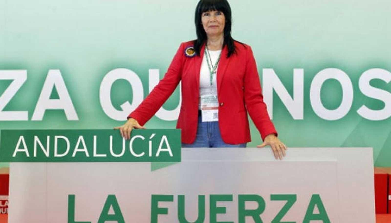 Micaela Navarro será la presidenta del PSOE