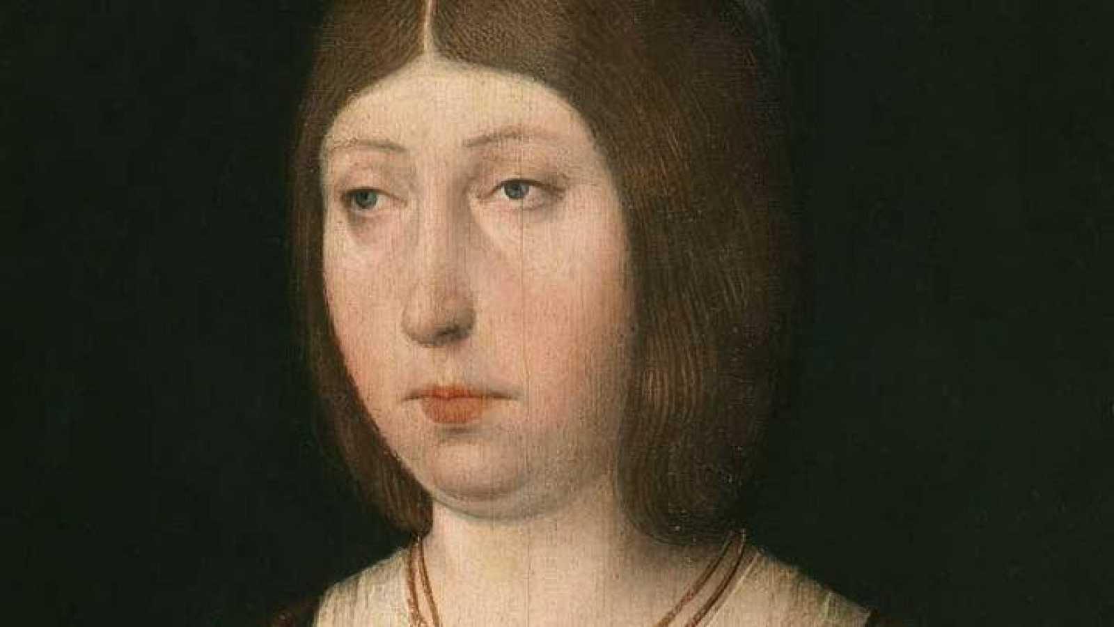 La pintura favorita de Isabel 'La Católica'